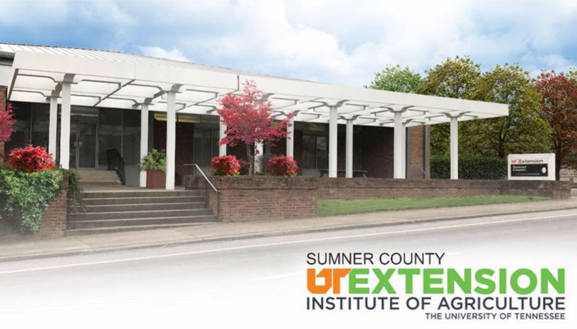 Sumner County Extension Office